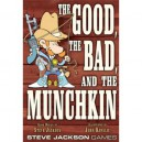 Munchkin: The Good, The Bad, and The Munchkin