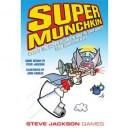 Munchkin: Super