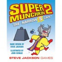 Munchkin: Super 2 The Narrow S Cape