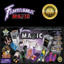 Astounding Magic DVD Set