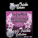 Set 1: Magic At Your Fingertips with DVD