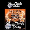 Set 4: Magic Ropes with DVD