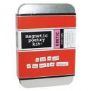 Magnetic Poetry Kit: Erotic