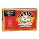 Magnetic Poetry Kit: Genius