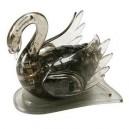 Crytal puzzle - Black Swan