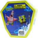 Spongebob Squarepants - Assorted 100pcs Lenticular Puzzles