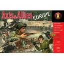 Axis & Allies: Europe