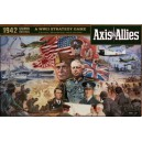 Axis & Allies: Spring 1942 - 2nd Edition