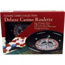 Classic Game Collection - Deluxe Casino Roulette