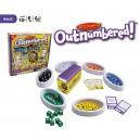 Dicecapades: Outnumbered!