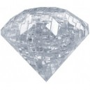 Crytal puzzle - White Diamond