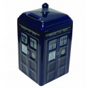 Dr Who: TARDIS Ceramic Money Bank