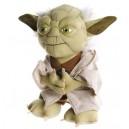 "Star Wars: Yoda 9"" Talking Plush"