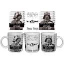 Star Wars: Darth Vader - Mug Shot Coffee Mug