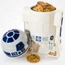 Star Wars: R2-D2 Ceramic Cookie Jar