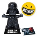 Star Wars: Wisecracks - I Love You Sith Much!