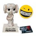 Star Wars: Wisecracks - Spoiled Little Princess