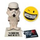 Star Wars: Wisecracks - The Darkside Made Me Do It!