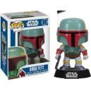 Star Wars: Boba Fett Pop! Vinyl Bobble Figure