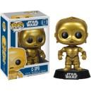 Star Wars: C-3PO Pop! Vinyl Bobble Figure