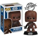 Star Wars: Chewbacca Pop! Vinyl Bobble Figure
