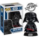Star Wars: Darth Vader Pop! Vinyl Bobble Figure