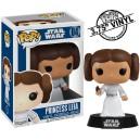Star Wars: Princess Leia Pop! Vinyl Bobble Figure