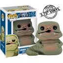 Star Wars: Jabba the Hutt Pop! Vinyl Figure