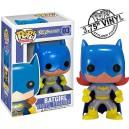 Batman: Batgirl Pop! Heroes Vinyl Figure
