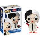 101 Dalmations: Cruella Deville Pop! Vinyl