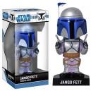 Star Wars: Jango Fett Wacky Wobbler
