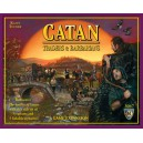 Catan: Traders & Barbarians