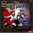 Scary Tales: Little Red vs. Pinocchio