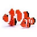 Nanoblock: Clownfish