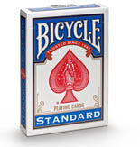 Bicycle Standards